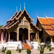 Wat Phra Singh, Chiang Mai, Thailand — Stock Photo