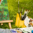 Painting — Stock Photo #40249731