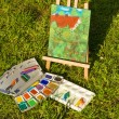 Painting — Stock Photo #40249773
