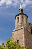 Church St. Magni In Brunswick (Braunschweig), Germany — Stock Photo
