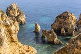 Algarve, portugalia — Zdjęcie stockowe