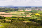Kraichgau, Baden-Wuerttemberg, Germany — Stock Photo