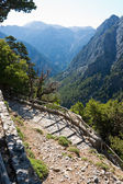 Gorges de Samaria — Photo