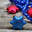 Christmas decorations — Stock Photo #13512534