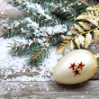 Christmas decorations - Photo