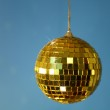 Mirror disco ball — Stock Photo #13639307