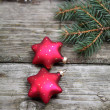 Christmas decorations. - Photo