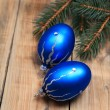 Christmas decorations — Stock Photo #13954372