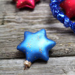 Christmas decorations. - Foto de Stock