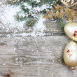Christmas decorations -  