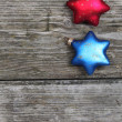 Christmas decorations.  — Stock Photo