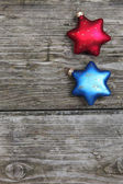 Christmas decorations. — Foto de Stock