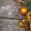 Christmas still life - Foto de Stock