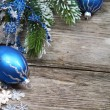 Christmas still life - Stock fotografie