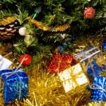 Christmas Presents — Stock Photo #1736393
