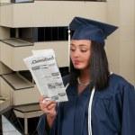 Graduate — Stock Photo #25513627
