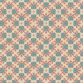 Set of vector pattern paper for scrapbook — Stock Vector