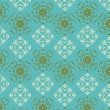 Abstract vector pattern background — Vettoriali Stock