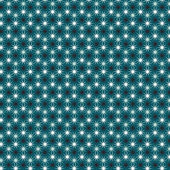 Vector abstract stars pattern background — Stock Vector