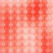 Vektor mönster av geometriska former bakgrund. — Stockvektor