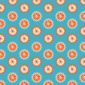 Vector abstract pattern background — Stock Vector