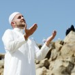 Makkah Kaaba Hajj Muslims — Stock Photo #12180141