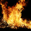 Giant fire — Stock Photo #13334939