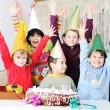 Stock Photo: Happy birthday to you!