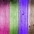 Creative Wooden background. Welcome! More similar images available. — Stock Photo #21430349