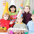 Birthday party — Stock Photo #21431327