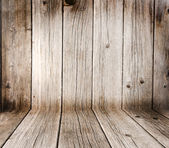 Creative Wooden background. Welcome! More similar images available. — Stock Photo