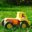 Truck toy — Stock Photo