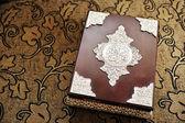 Koran book — Stock Photo
