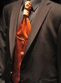 Business clothing — Stock Photo