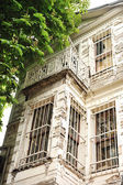 Old building in Istambul, part of ancient public museum — Stock Photo