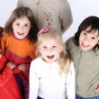 Group of kids — Stock Photo #26243697