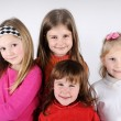 Group of kids — Stock Photo #26243849