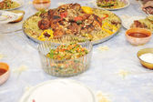Arapça asya pirinç — Stok fotoğraf