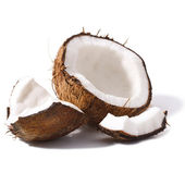 Coconut — Photo