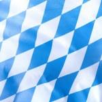 Постер, плакат: Bavarian flag