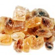 Heap of sweet sugar candies - Stock Photo