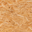 Pressed wood texture - Foto Stock
