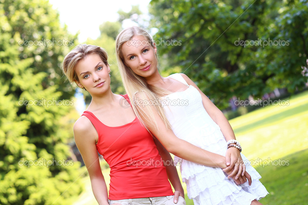 две девочки имеют друг друга фото