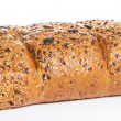Stock Photo: Delicious bread
