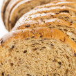 Delicious bread — Stock Photo