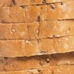 Delicious bread — Stock Photo