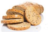 Lezzetli ekmek — Stok fotoğraf