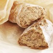 Delicious bread — Stock Photo #39832221
