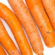 Stock Photo: Carrots