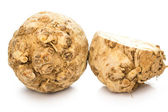 Celery root — Stock Photo